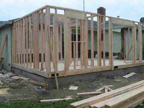 HexHouse Construction February 17